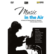 Music in the Air – A History of Classical Music on Television