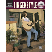 Fingerstyle Guitar Method Complete Edition