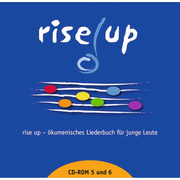 Rise up CD-ROM 5 und 6 - Doppel-CD mit Booklet