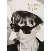 Icons of Style - Postcards
