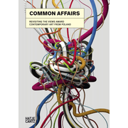Common Affairs - Revisiting the Views Award - Contemporary Art from Poland