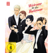 Welcome to the Ballroom - Blu-ray 1 + Sammelschuber (Limited Edition)
