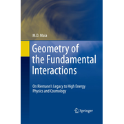 Geometry of the Fundamental Interactions - On Riemann's Legacy to High Energy Physics and Cosmology