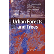 Urban Forests and Trees - A Reference Book