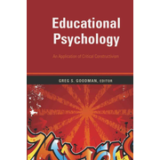 Educational Psychology - An Application of Critical Constructivism