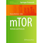 mTOR - Methods and Protocols