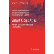 Smart Cities Atlas - Western and Eastern Intelligent Communities