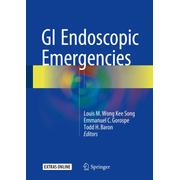 GI Endoscopic Emergencies