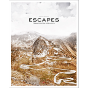 Escapes - Traumrouten der Alpen