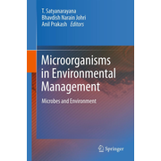 Microorganisms in Environmental Management - Microbes and Environment