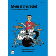 ISBN 9783897751644 book Music German Pamphlet 46 pages