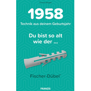 Franzis Verlag 60590 book German Hardcover 64 pages