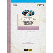 Cinderella - High-Resolution-Audio