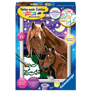 Ravensburger 27844 colouring pages/book Color by numbers kit