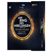 Der Ring des Nibelungen - The Ring Cycle