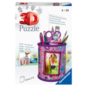 Ravensburger 11175 pen/pencil holder Purple, Red