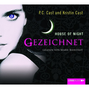 House of Night - Gezeichnet - 1. Teil.