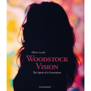 Woodstock Vision - The Spirit of a Generation