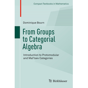 From Groups to Categorial Algebra - Introduction to Protomodular and Mal'tsev Categories