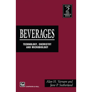 Beverages - technology, chemistry and microbiology