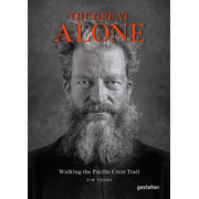 The Great Alone - Walking the Pacific Crest Trail