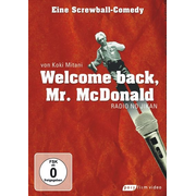 Welcome Back, Mr. McDonald - Deutsch