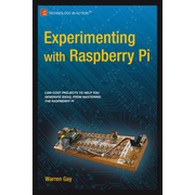 Experimenting with Raspberry Pi