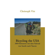 Bicycling the USA