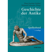 ISBN 9783476024954 book History German Paperback 456 pages