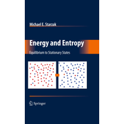 Energy and Entropy - Equilibrium to Stationary States