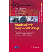 Sustainability in Energy and Buildings - Proceedings of the 4th International Conference in Sustainability in Energy and Buildings (SEB´12)