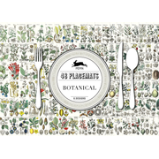 Botanical - Placemat Pad