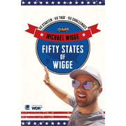Fifty States of Wigge - 50 Staaten, 50 Tage, 50 Challenges