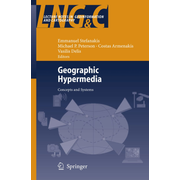 Geographic Hypermedia - Concepts and Systems