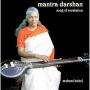 Mantra Darshan - song of revelation
