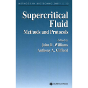 Supercritical Fluid Methods and Protocols