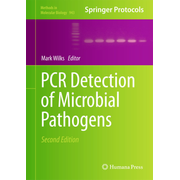 PCR Detection of Microbial Pathogens