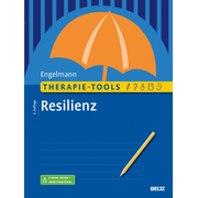 Therapie-Tools Resilienz - Mit E-Book inside und Arbeitsmaterial