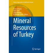 Mineral Resources of Turkey