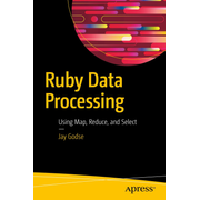 Ruby Data Processing - Using Map, Reduce, and Select