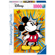 Ravensburger 00.015.391 Tile puzzle 1000 pc(s)