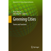 Greening Cities - Forms and Functions