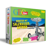 Franzis Verlag 67087 children science kit/toy