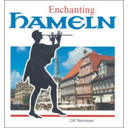 Enchanting Hameln - A guide to the city of the pied piper