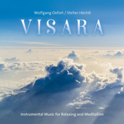 Visara - Instrumental Music for Relaxing and Meditation