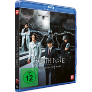 Death Note: Light Up the New World - Blu-Ray