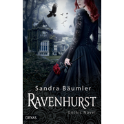 Ravenhurst - Gothic Novel