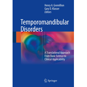Temporomandibular Disorders - A Translational Approach From Basic Science to Clinical Applicability