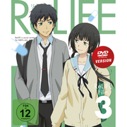 ReLIFE - DVD 3