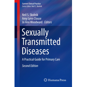 Sexually Transmitted Diseases - A Practical Guide for Primary Care